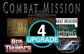 Combat Mission : le moteur passe à la v4 (Wargamer.fr)