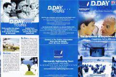D Day tours partie 1