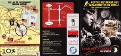 Centre Historique des Parachutages du Jour-J partie 1