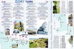 D Day tours partie 2