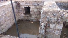 Bunker allemand à Caen