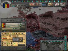 East vs. West - A Hearts of Iron Game : Berlin Ouest