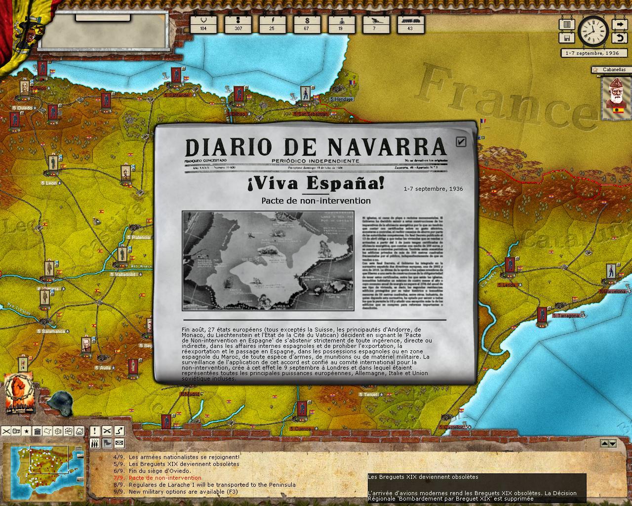 España 36