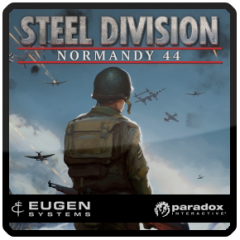 Steel Division 1944