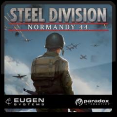 Steel Division 1944