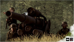 88mm Flak-36/37 (GER) █ -WW2 addons collection- █ FOW █