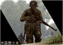 101st Airborne soldiers (US) █ -WW2 addons collection- █ IFA3 | FOW | GEIST █