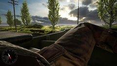 Post Scriptum - L'environnement du champs de bataille est très réaliste. On s'y croirait !