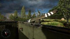 Post Scriptum - Toujours en BREN Carrier... On se dirige vers la zone des combats !