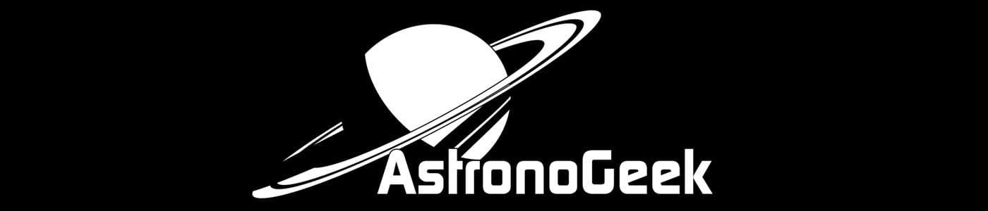 AstronoGeek : l'espace sur un ton décalé et critique.
